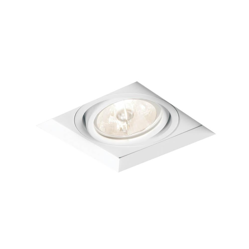 EMBUTIDO NF 1 AR70 LED 96X96X100MM