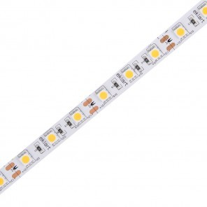 Fita LED eklart 12W/m chip 5050 60Leds/m – IP20