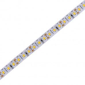 Fita LED eklart chip 2835 10W Ambar 120Leds/m - IP20