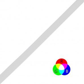 Fita LED eklart NEON chip 5050 8W RGB - IP66