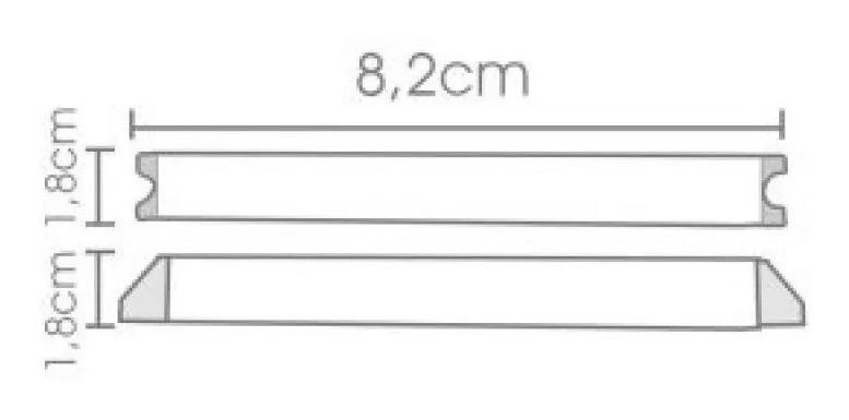 Fonte Slim 12V 1,5A - IP20