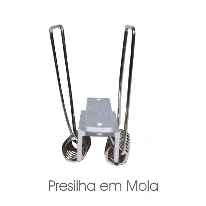 PERFIL EMBUTIDO ILU-ME8  ( POR METRO)