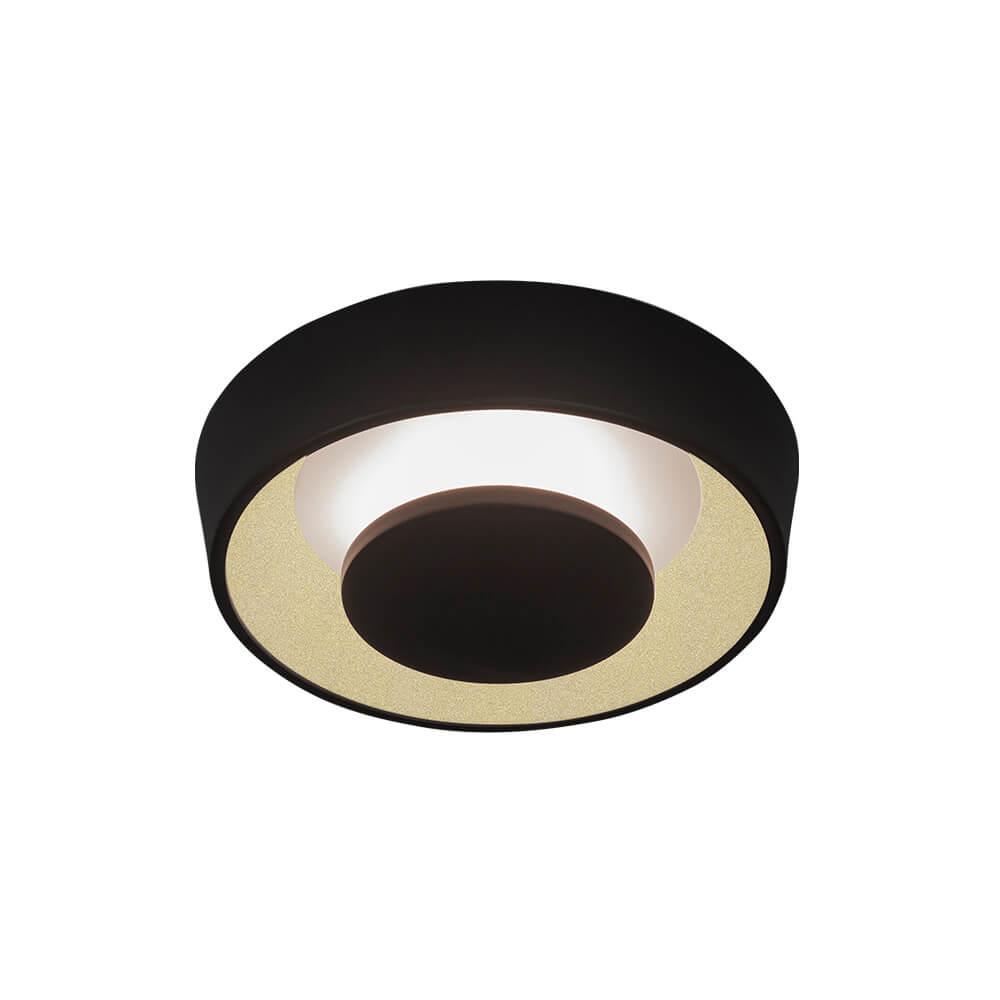 PLAFON I LED 24W 2700K DIAM. 470X102MM