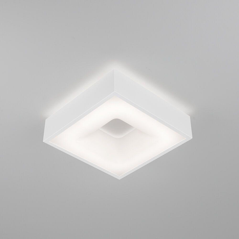 PLAFON NM LED 16,8W 127/220V 265X265X83MM