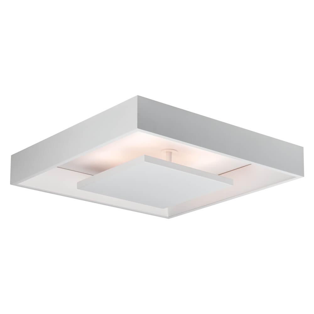 PLAFON NP LED 16,8W  127/220V 470X470X87MM