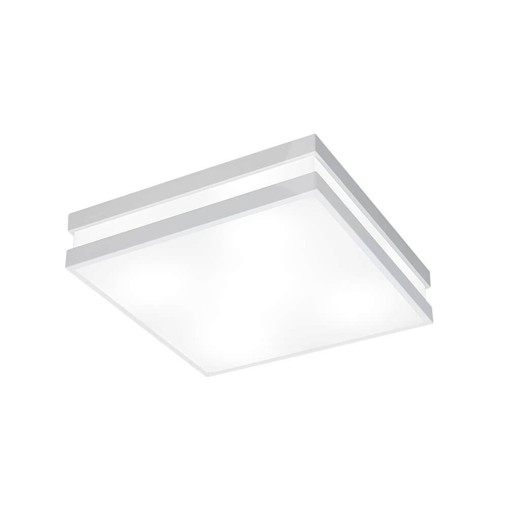 PLAFON NQ 2 CFL 15W 250X250X115MM