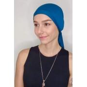 Turbante Eva - Azul