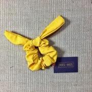 Scrunchie - Amarelo