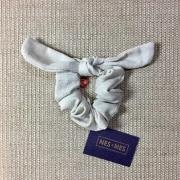 Scrunchie - Branco