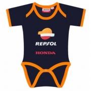 BODY BABY REPSOL RACING 2019 INFANTIL