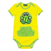 BODY BABY VR46 TARTARUGA INFANTIL