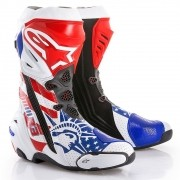 BOTA ALPINESTARS SUPERTECH R REPUBLIK