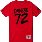 CAMISETA DAINESE 72