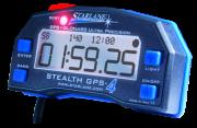 CRONÔMETRO LAPTIMER STARLANE - STEALTH GPS-4 LITE
