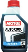 FLUIDO PARA RADIADOR MOTUL AUTO COOL EXPERT 1L