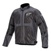 JAQUETA DE NEOPRENE ALPINESTARS TAILWIND AIR WATERPROOF TECH-AIR CINZA