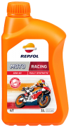 ÓLEO REPSOL MOTO RACING 4T 10W60 1L