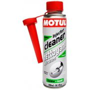 SPRAY DE LIMPEZA GASOLINA CURATIVO MOTUL INJECTOR CLEANER 300ML