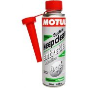 SPRAY DE LIMPEZA GASOLINA PREVENTIVO MOTUL KEEP CLEAN  300ML