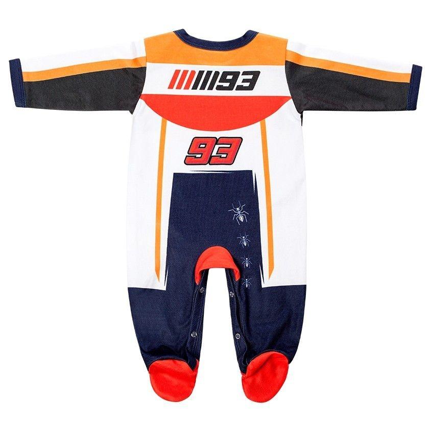 BODY BABY MARC MARQUEZ 93 MOTOGP INFANTIL