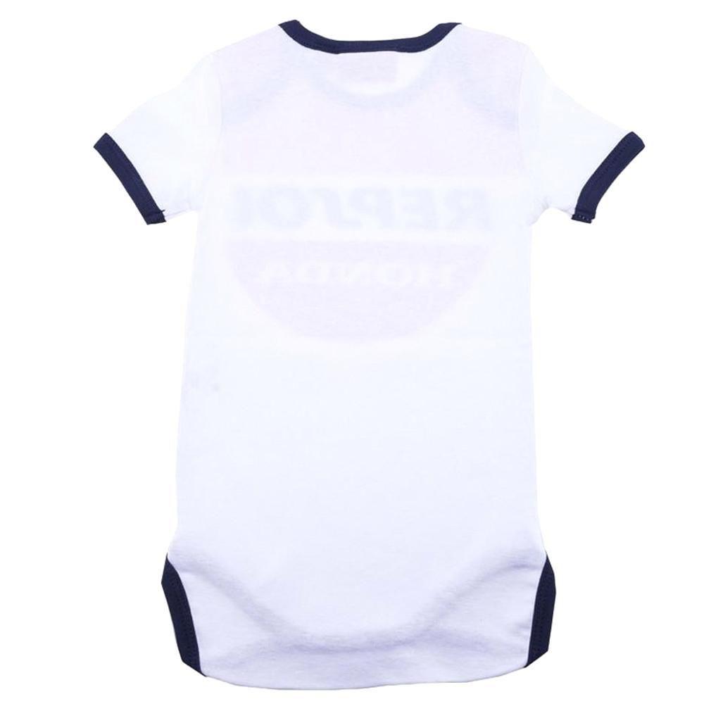 BODY BABY REPSOL RACING 2017 INFANTIL