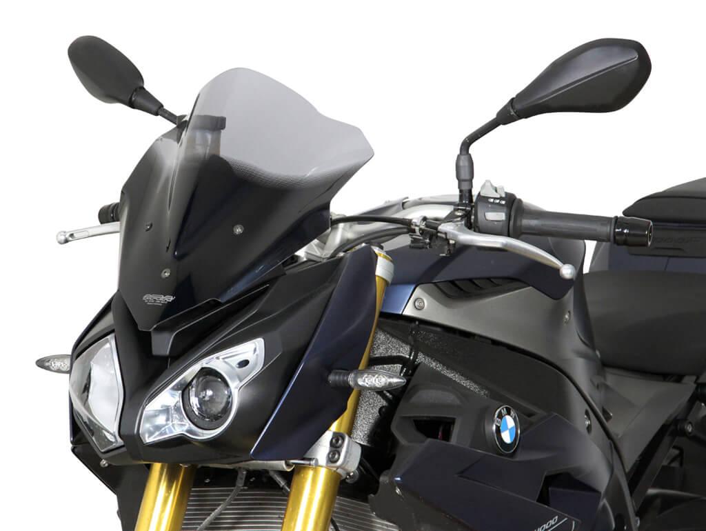 BOLHA ESPORTIVA MRA BMW S1000R 2014- - FUMÊ
