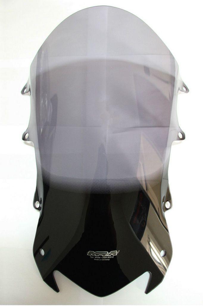 BOLHA ESPORTIVA MRA BMW S1000RR/HP4 -2014 - FUMÊ