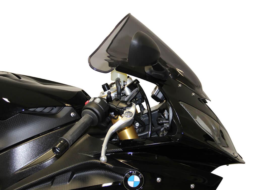 BOLHA ESPORTIVA MRA BMW S1000RR/HP4 2015-2018 - FUMÊ