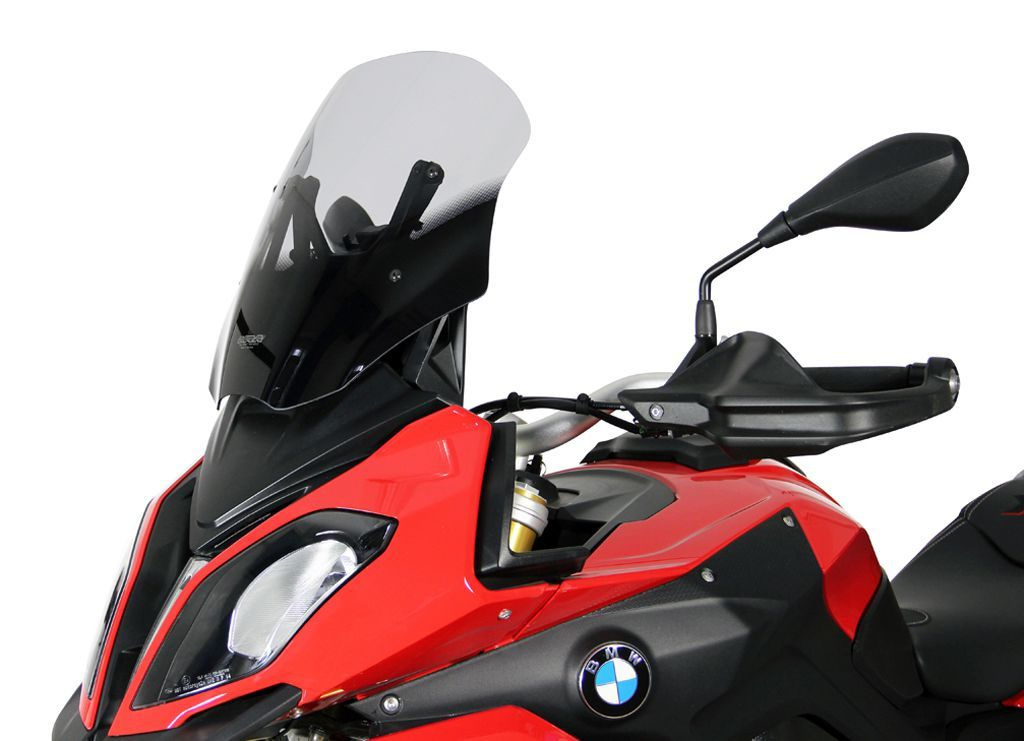 BOLHA ESPORTIVA MRA BMW S1000XR TM 2015-2019 - TRANSPARENTE