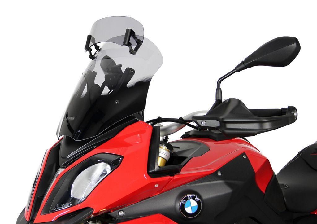 BOLHA ESPORTIVA MRA BMW S1000XR VTM 2015-2019 - FUMÊ