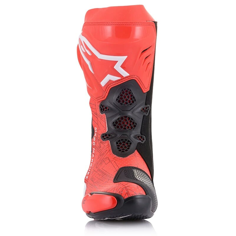 BOTA ALPINESTARS SUPERTECH R MM93 AUSTIN 2020