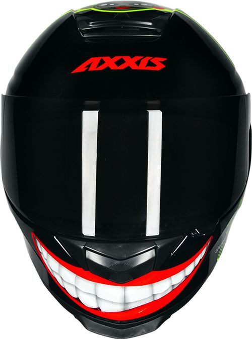 CAPACETE AXXIS EAGLE MG16 CELEBRITY EDITION BY MARIANNY PRETO/VERMELHO BRILHANTE