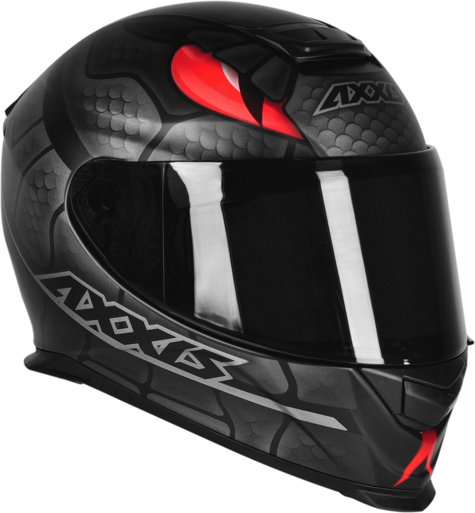 CAPACETE AXXIS EAGLE SNAKE