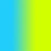 Azul/Amarelo-Fluo