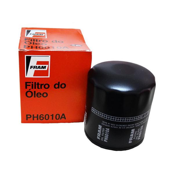 FILTRO DE ÓLEO FRAM - PH6010A