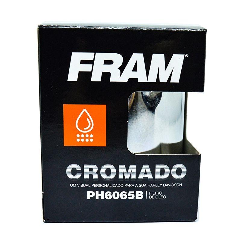 FILTRO DE ÓLEO FRAM PH6065B