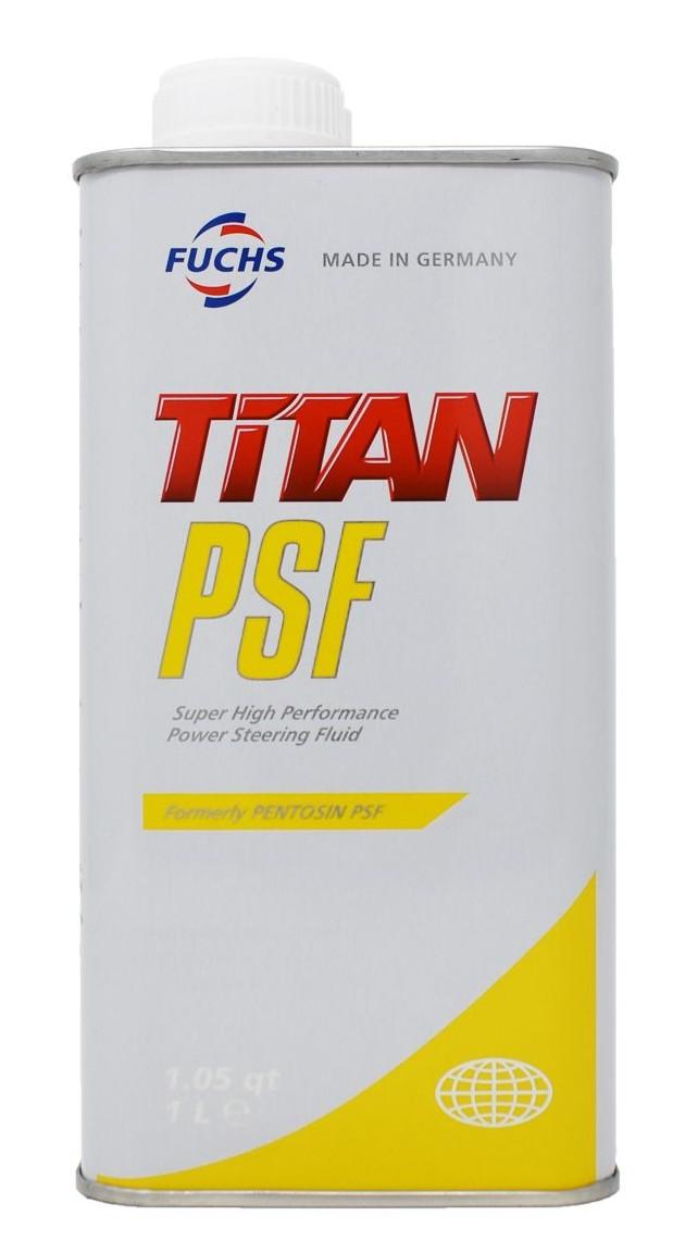 FLUIDO HIDRÁULICO FUCHS TITAN PSF 1L