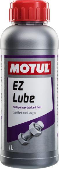 FLUIDO LUBRIFICANTE MULTIUSO MOTUL EZ LUBE 1L