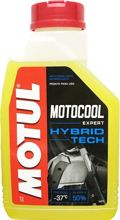 FLUIDO RADIADOR MOTUL MOTOCOOL EXPERT 1L