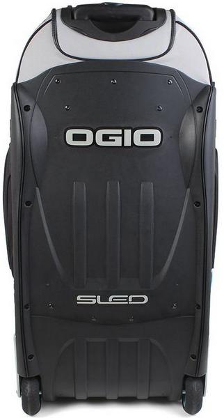 MALA OGIO RIG 9800 WHEELED - CINZA/AZUL