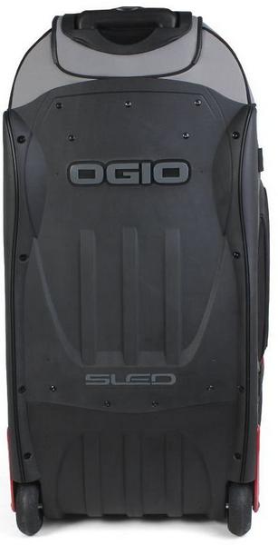 MALA OGIO RIG 9800 WHEELED - VERMELHA