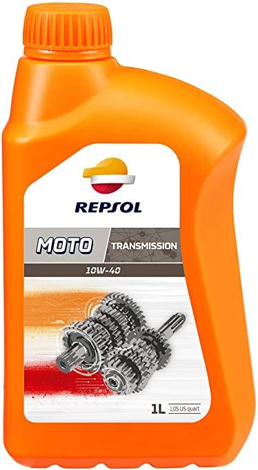ÓLEO REPSOL MOTO TRANSMISSION 10W40 1L