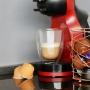 Copo Parede Dupla de Vidro Café Grande 260ml 2 Peças