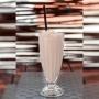 Jogo de Copos Taças Sobremesa Milkshake 330ml 6 peças