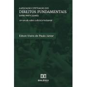 A aplicação e efetivação dos Direitos Fundamentais entre particulares