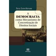 A Democracia como mecanismo de concretização de Direitos Sociais