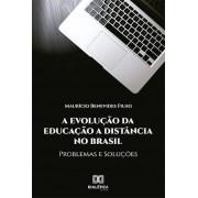 A evolução da educação à distância no Brasil: problemas e soluções