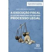A execução fiscal à luz do princípio do devido processo legal