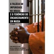 A falácia da impunidade no Brasil e o fenômeno do encarceramento em massa