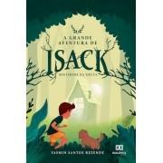 A grande aventura de Isack: mistérios na gruta